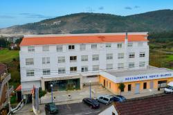 Hotel Monte Blanco, Neaño - Cabaña de Bergantinos, 15115, Neaño