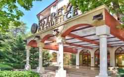 Estreya Residence Hotel and SPA, Saints Constantine and Helena, 9006, St Constantin et Helena
