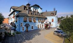 AGH Hotel, Čechova 142, 75661, Rožnov pod Radhoštěm