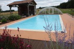 Domaine de Soulery, Domaine De La Soulery  Lieu Dit Montes, 82600, Beaupuy