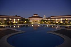 Melincue Casino & Resort, Av Iriondo esquina San Lorenzo, 2728, Melincué