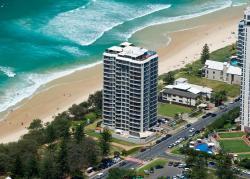 Golden Sands, 3575 Main Beach Parade, 4217, Gold Coast