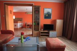 Apartment Bulevar, Bulevar Narodne Revolucije 23b (BNR 23b), 88000, Mostar