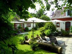 Lille Degnbøl Holiday House, Degnbølvej 181 Mygdal, 9800, Degnbøl