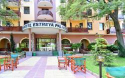 Hotel Estreya Palace, Saints Constantine & Helena Resort, 9006, Святые Константин и Елена