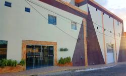 Hotel Riviera, R. Professora Palmira Barbosa, 19 , 59200-000, Santa Cruz