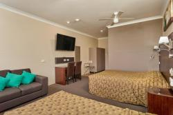 Australian Homestead Motor Lodge, 3791 Sturt Highway, 2652, Wagga Wagga
