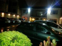 Hostal Calle Angosta Ecuador, Tarqui 12-38 y Gaspar Sangurima, EC010150, Cuenca