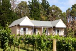 Mantons Creek Estate and Lodge, 240 Tucks Road, 3916, Red Hill South