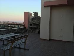 Apartment Rashid Behbudov, Rashid Behbudov 65/140, AZ1022, バクー