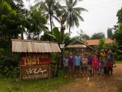 Nola Guest House, Ban Na,Muang Kasi, Muang Kasi, 10110, Ban Thieng