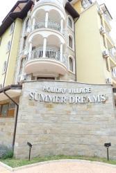 Summer Dreams Apartment, Summer Dreams Complex, West Area, Sunny Beach, 8240, 阳光海滩
