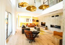 Le Kube Annecy centre Villas Prestige, 21 Faubourg des Balmettes, 74000, Annecy