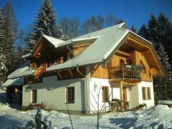 Ferienhaus Waldhauser, Latschach 18, 9620, Hermagor