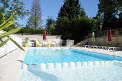 Camping La Plénitude, 1000 rue de Provence, 65130, Capvern