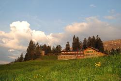 Berghotel Sellamatt, Berghotel Sellamatt, 9656, Alt Sankt Johann