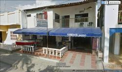 Hotel Mar Adentro, Avenida Primera # 11 -36, 706010, Tolú