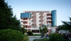 Orchidea Hotel, RR. EMIN HARIZAJ NR. 112, 1001, Tirana
