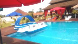 Villa Blanca, Assinie K12,, Assinie