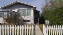 Granum's Prairie Oasis Bed & Breakfast, 207 Dufferin Street, T0L 1A0, Granum