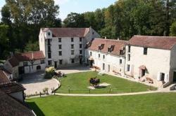 Moulin de Moulignon, Moulin de Moulignon, 77410, Messy