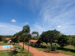 Pousada Recanto do Guará, Rodovia Major Reginaldo Silva, km 10 Boa Vista, Zona Rural, 36320-000, Prados
