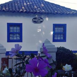 Hostel e Camping Recanto de Minas, Rua Martins Paolucci, 36, 36325-000, Tiradentes
