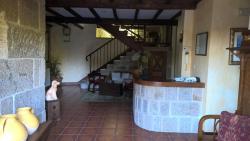 A Forxa, Plaza de Luintra  12, 32160, Nogueira de Ramuin