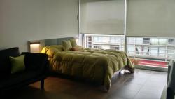 Concord Pilar Apart Suite 313 Almendros, Ruta Panamericana 49,5 Km, 1629, Pilar