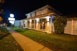 Winning Post Motor Inn, 101 Church Street, 2850, Mudgee