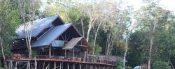 Borneo Natural Sukau Bilit Resort, Lot 1, Kampung Bilit, Sandakan, 90200, Bilit