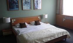 Hotel Cascade, Radnicni 3, 43601, Most