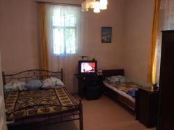 Guest house Dbar 41, Улица генерала Дбар 41 Частный дом, 384900, Sukhum