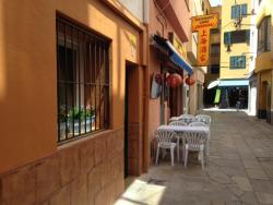Apartamentos Lloret, Calle Sant Bartomeu, 9, 17730, Lloret de Mar