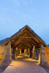 Zaina Lodge, Mole National Park,, Mole