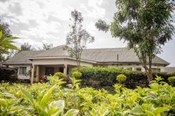 Engo Kitale Airport Hotel, Kakamega-Kitale Road, 76673, Kitale