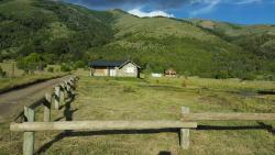 Cabañas el Valle de Lolog Roja, Lote 2 Manzana VII, 8371, Lolog