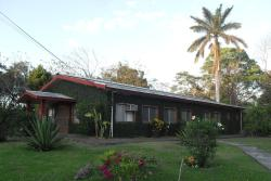 Guardabarranco, Km 38½ Carretera Sur,, Diriamba