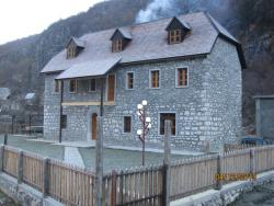 Guest House Zorgji, Qender, 4027, Theth