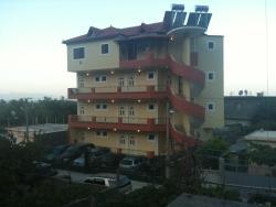 Golden Beach Hotel, Rruga Qazim Pali Borsh, 9700, Borsh