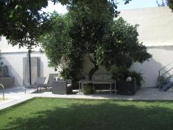 Apartmento Bizcocheros, Bizcocheros 40, 11402, Jerez de la Frontera
