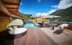 Boutique Appartements by Easy Holiday, Walleggweg 477, 5754, Saalbach Hinterglemm