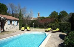 Villa Montpeyroux, Cami Font de la Gleiza, 34150, Montpeyroux