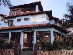 Pousada Acuario, Rua Hermes Barcelos, 45, 28930-000, Arraial do Cabo