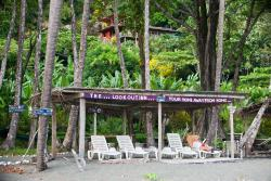 Lookout Inn Beach Rain-forest Eco Lodge, Carate, Osa Peninsula, Puntarenas, Costa Rica, 60702, Carate