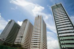 Apartamento no Clube Janga, Avenida Doutor Cláudio José Gueiros Leite, 2388- Apto 1003 - Bloco C, 53435-000, Paulista