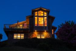 Tree House - Family Retreat with Views!, Buck Point Road and Elizabeth Place, 94937, Point Reyes Station