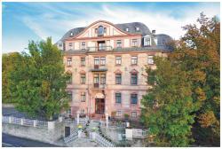 Residence von Dapper, Menzelstr. 21, 97688, Bad Kissingen