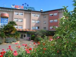 Hotel Abor, 112 Chemin de Lubet , 40280, Saint-Pierre-du-Mont