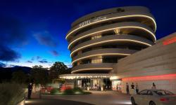 Mond Casino & Hotel, Sadjarska pot 15, 2212, Šentilj